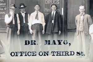 Stories | Mayo Clinic History & Heritage