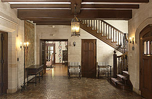 Plummer House | Mayo Clinic History & Heritage