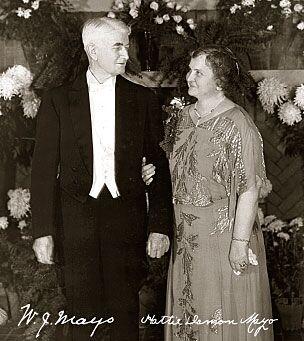 Mayo Family Inkwell | Mayo Clinic History & Heritage