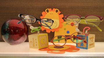 Children's Eyewear