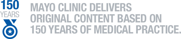 Health Information | Digital and Print Health Content | Mayo