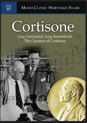 Long Anticipated, Long Remembered:  The Creation of Cortisone