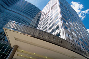 Tours of Mayo Clinic