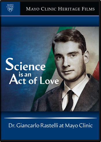 Science is an Act of Love