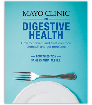 Mayo Clinic on Digestive Health, Fourth Edition